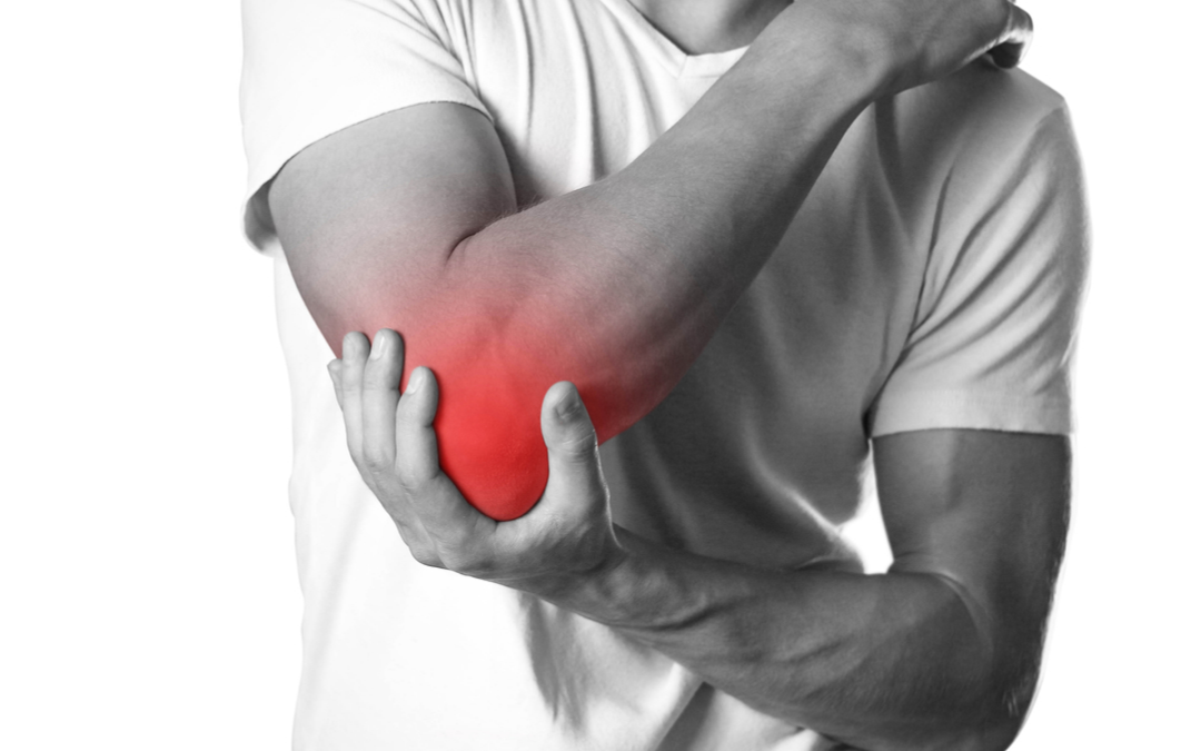 How to Treat Tennis Elbow?